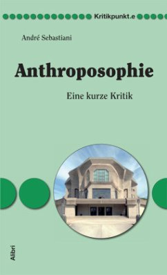 Anthroposophie - Sebastiani, André