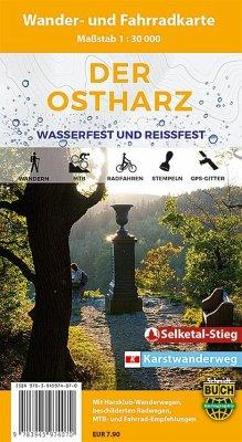 Der Ostharz