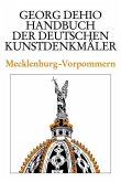 Dehio - Handbuch der deutschen Kunstdenkmäler / Mecklenburg-Vorpommern