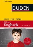 Wissen - Üben - Testen: Englisch 5. Klasse (eBook, PDF)