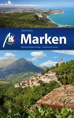 Marken Reiseführer Michael Müller Verlag (eBook, ePUB) - Becht, Sabine
