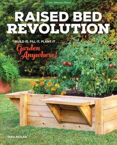 Raised Bed Revolution (eBook, ePUB) - Nolan, Tara
