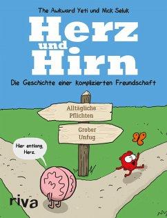 Herz und Hirn (eBook, ePUB) - Seluk, Nick