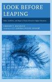 Look Before Leaping (eBook, ePUB)