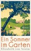 Ein Sommer im Garten (eBook, ePUB)
