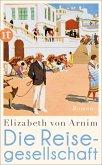 Die Reisegesellschaft (eBook, ePUB)