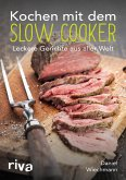 Kochen mit dem Slow Cooker (eBook, ePUB)