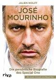 José Mourinho (eBook, ePUB)