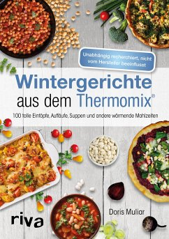Wintergerichte aus dem Thermomix® (eBook, ePUB) - Muliar, Doris