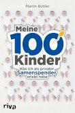 Meine 100 Kinder (eBook, PDF)