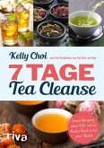 7 Tage Tea Cleanse (eBook, ePUB)
