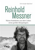 Reinhold Messner (eBook, ePUB)