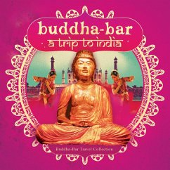 Buddha Bar-A Trip To India - Buddha Bar Presents/Various