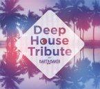Deep House Tribute