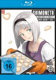 Shimoneta: A Boring World Where the Concept of Dirty Jokes Doesn't Exist - Vol. 2
