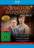 Inspector Barnaby - Vol. 25 - 2 Disc Bluray