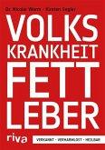 Volkskrankheit Fettleber (eBook, ePUB)