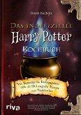 Das inoffizielle Harry-Potter-Kochbuch (eBook, PDF)