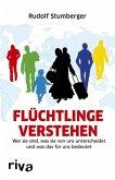 Flüchtlinge verstehen (eBook, ePUB)