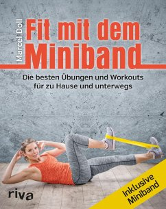 Fit mit dem Miniband (eBook, ePUB) - Doll, Marcel