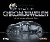 Det Müllers Chromjuwelen (eBook, ePUB)