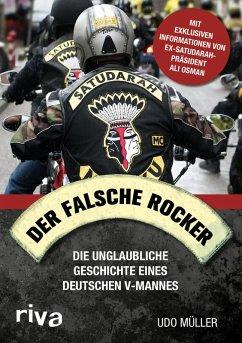 Der falsche Rocker (eBook, PDF) - Müller, Udo