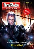 Kristalltod / Perry Rhodan - Jupiter Bd.1 (eBook, ePUB)