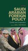 Saudi Arabian Foreign Policy (eBook, ePUB)