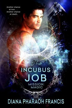 The Incubus Job (eBook, ePUB)
