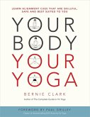 Your Body, Your Yoga (eBook, ePUB)