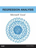 Regression Analysis Microsoft Excel (eBook, PDF)