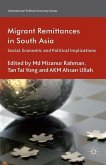 Migrant Remittances in South Asia