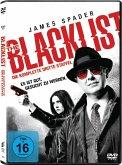 The Blacklist - Die komplette dritte Season (6 DVDs)