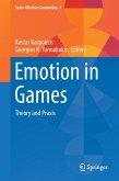 Emotion in Games