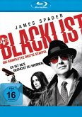 The Blacklist - Die komplette dritte Season BLU-RAY Box