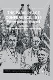 The Paris Peace Conference, 1919