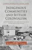 Indigenous Communities and Settler Colonialism