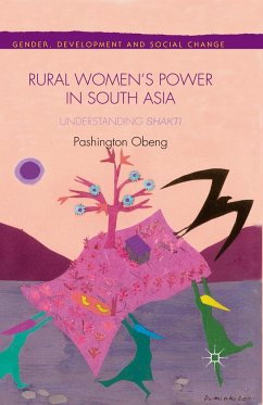 Rural Women's Power in South Asia: - Obeng, P.