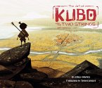 The Art of Kubo and the Two Strings (eBook, ePUB)