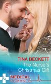 The Nurse's Christmas Gift (Mills & Boon Medical) (Christmas Miracles in Maternity, Book 1) (eBook, ePUB)