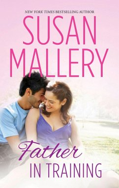 Father In Training (Mills & Boon M&B) (Hometown...