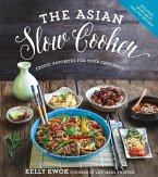 The Asian Slow Cooker (eBook, ePUB)