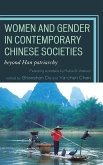 Women and Gender in Contemporary Chinese Societies (eBook, ePUB)