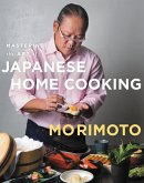 Mastering the Art of Japanese Home Cooking (eBook, ePUB)