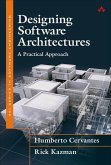 Designing Software Architectures (eBook, PDF)