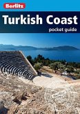 Berlitz Pocket Guide Turkish Coast (Travel Guide eBook) (eBook, ePUB)