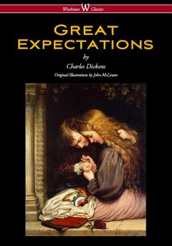 Great Expectations (Wisehouse Classics - with the original Illustrations by John McLenan 1860) (eBook, ePUB) - Dickens, Charles