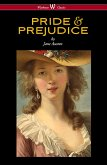 Pride and Prejudice (Wisehouse Classics - with Illustrations by H.M. Brock) (eBook, ePUB)