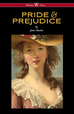 Pride and Prejudice (Wisehouse Classics - with Illustrations by H.M. Brock) (eBook, ePUB) - Austen, Jane