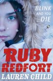 Blink and You Die (Ruby Redfort, Book 6) (eBook, ePUB)